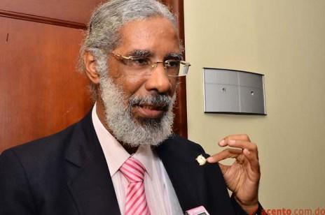 Reunion Eddy Olivares con Diputados-caso domínico-haitianos