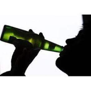 bebidas alcoholica