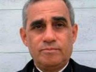 obispo Barahona