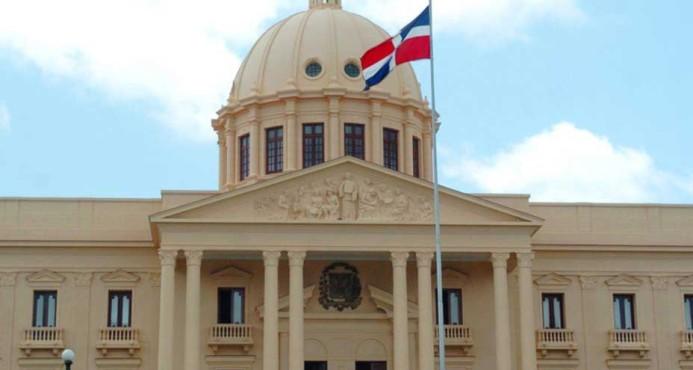 Ejecutivo somete modificación al presupuesto 2017