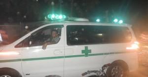 ambulancia miguelo