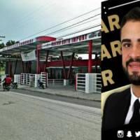 """BARAHONA: Hijo de Nacho aclara """"Inversiones Cornielle"""" es de su padre; no de Tavito"""