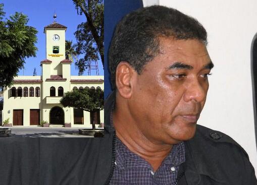 BARAHONA: Dirigente PLD acusa ayuntamiento de regalar  patrimonio de los barahoneros