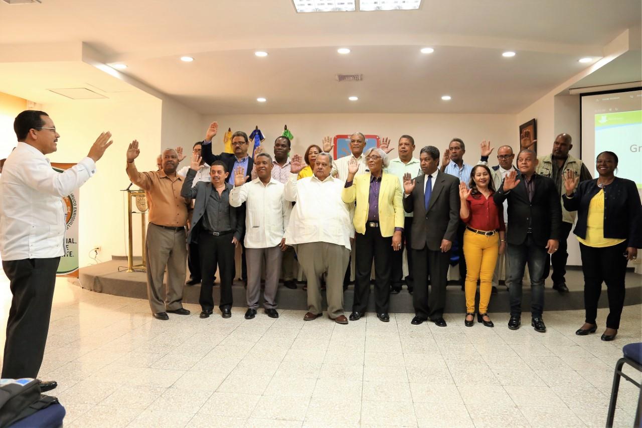 BARAHONA: Constituyen Consejo Regional para la reserva de la Biosfera Jaragua, Bahoruco y Enriquillo
