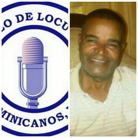 Circulo de Locutores de Barahona lamenta fallecimiento locutor Miki Vargas