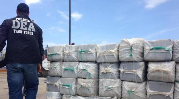 PUERTO RICO: Apresan 2 dominicanos y un francés con 112 kilos cocaína