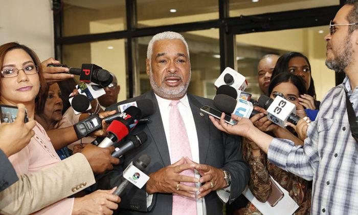 SANTO DOMINGO: Envían diputados al Consejo Disciplinario
