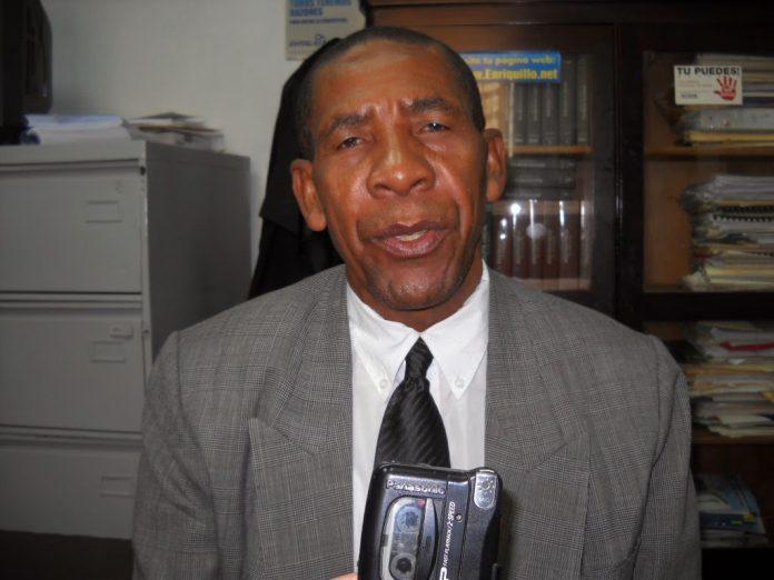 BARAHONA: Muere Bolívar de Oleo exprocurador Corte de Apelación