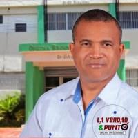 BARAHONA: Designan a Julio Samboy en el Distrito 01-03; era muy esperada