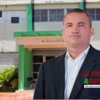 BARAHONA: Samboy será juramentado este sábado a las 10; asumirá la dirección del Distrito 01-03