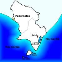 PEDERNALES: Se registra temblor de tierra de 4.9