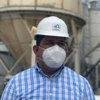 BARAHONA: Diputado Ayala supervisa Presa de Monte Grande