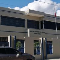 Ingeniero Elson Peña explica razón dejar Obras Públicas para ir al INAPA