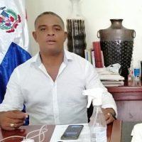 BARAHONA: Director INAPA Elson Peña explica causa de escasez de agua