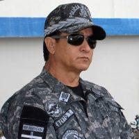Abinader destituye director de la Policía; designa a Then