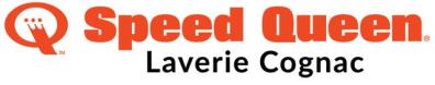 Logo laverie Speed Queen à COgnac département Charente 16