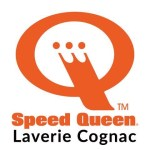 Logo Speed Queen Cognac