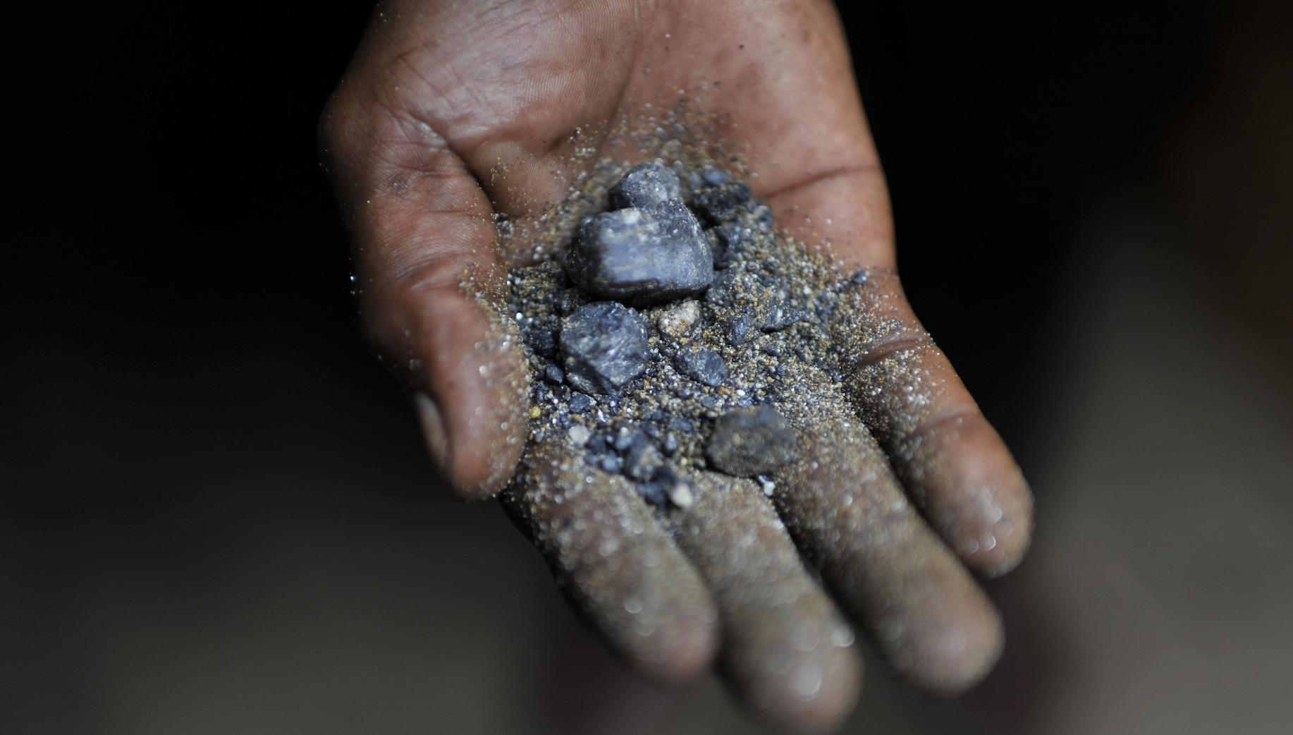 Gli USA vogliono il Coltan del Venezuela per competere con la Cina