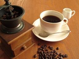 タイムコーヒー