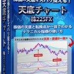 【副業】FX・株・日経225最適チャート!