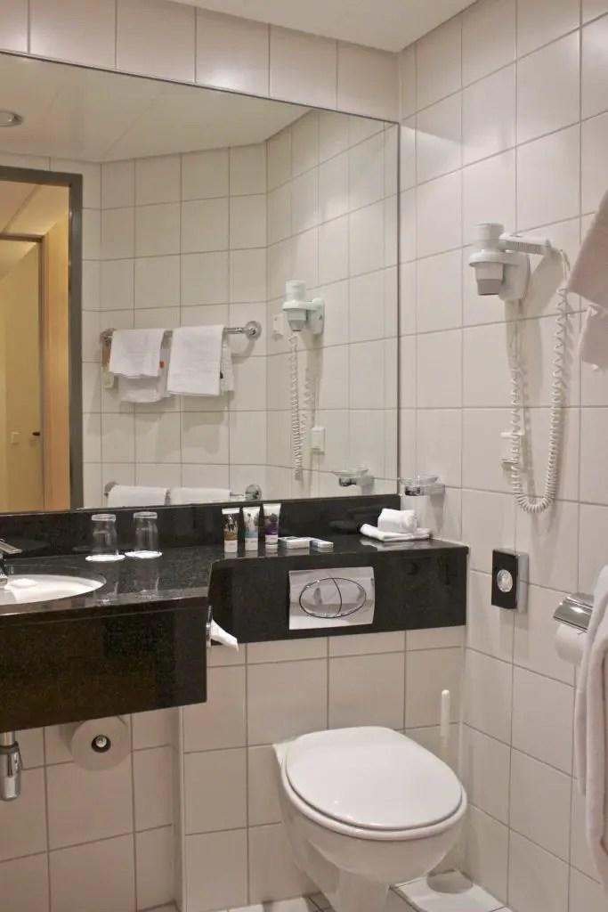 Hotellomtale: Mercure Berlin City 4*, Berlin, Tyskland