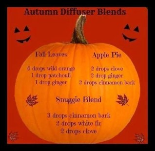 fall-blends