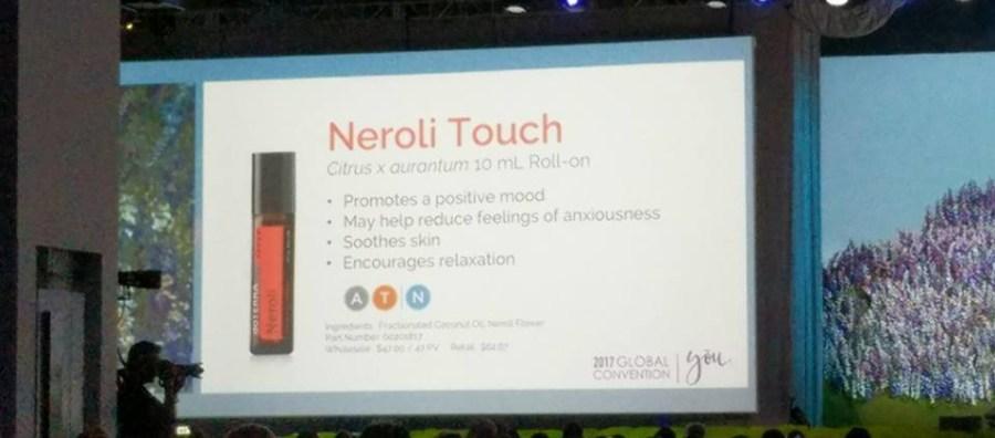 Neroli Touch