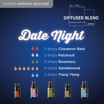 diffuser-blend-date-night Valentine ylang ylang