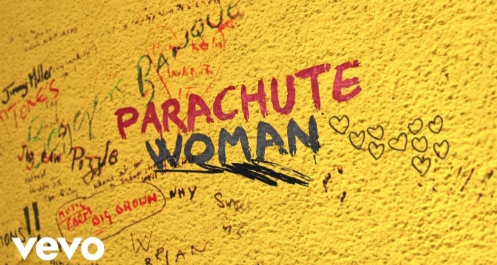 Will Parachute Woman Ever Fly? The Rolling Stones – Parachute Woman Lyrics Review