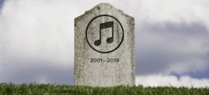 ALERT! Is Apple's iTunes Shutting Down Real?