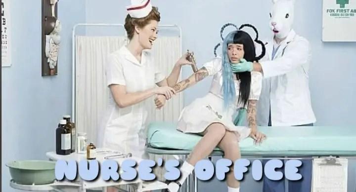 Did You Know Melanie Was Bullied? Melanie Martinez – Nurse's Office Lyrics Meaning