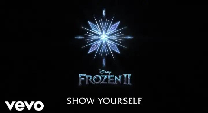 Idina Menzel & Evan Rachel Wood In 'Show Yourself' With Unrequited Hope In Lyrics Meaning Frozen 2