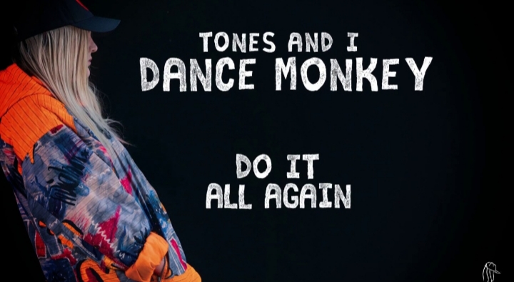 Tones and I 'Dance Monkey' Lyrics Meaning Seeks Validation as an Artist!