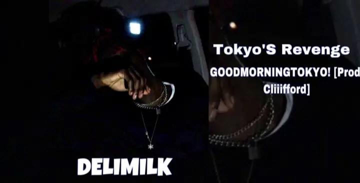 Analysis for Lyrics Meaning of TOKYO'S REVENGE – GOODMORNINGTOKYO!