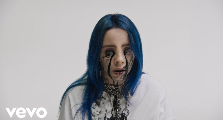 How Did Billie Eilish 'when the party's over' Lyrics Meaning Get Famous?