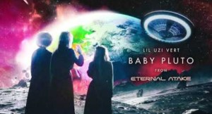 Lil Uzi Vert 'Baby Pluto' Lyrics Meaning Highlights His Alter Ego