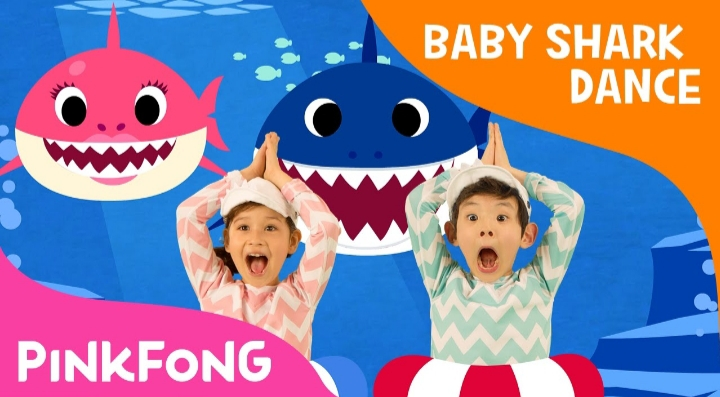 What Is Baby Shark Song Origin, Jokes & Meaning Behind Its Lyrics by Pinkfong?