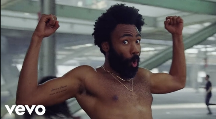 "Passive-Aggressive Side of Black Lives Matter on Childish Gambino ""This Is America"" Lyrics Meaning"
