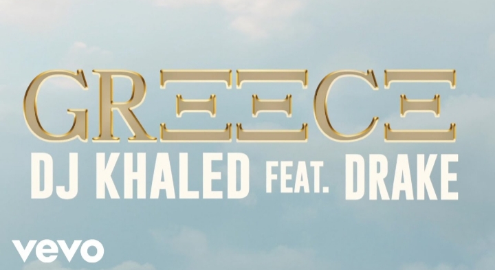 What Is DJ Khaled & Drake 'GREECE' Lyrics Meaning All About?