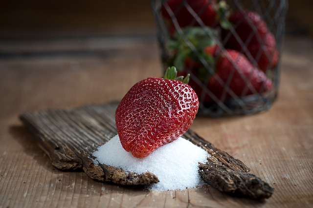 3 Easy Ways to Cut Back on Sugar Consumption