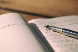 Use Journaling to Find Clarity