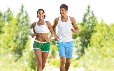Starke Knie: Bewegung und Muskeln müssen sein!