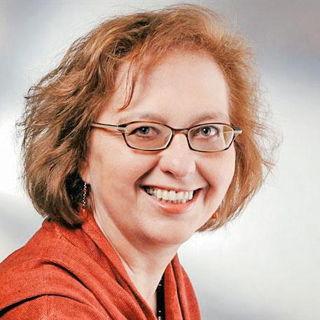 Gabriele Knauber-Idler