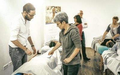Human Therapy – Die sanfte Behandlungsmethode der neuen Zeit