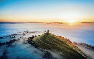 Geokultur – Zukunft für Erde, Mensch & Kosmos kreativ mitgestalten