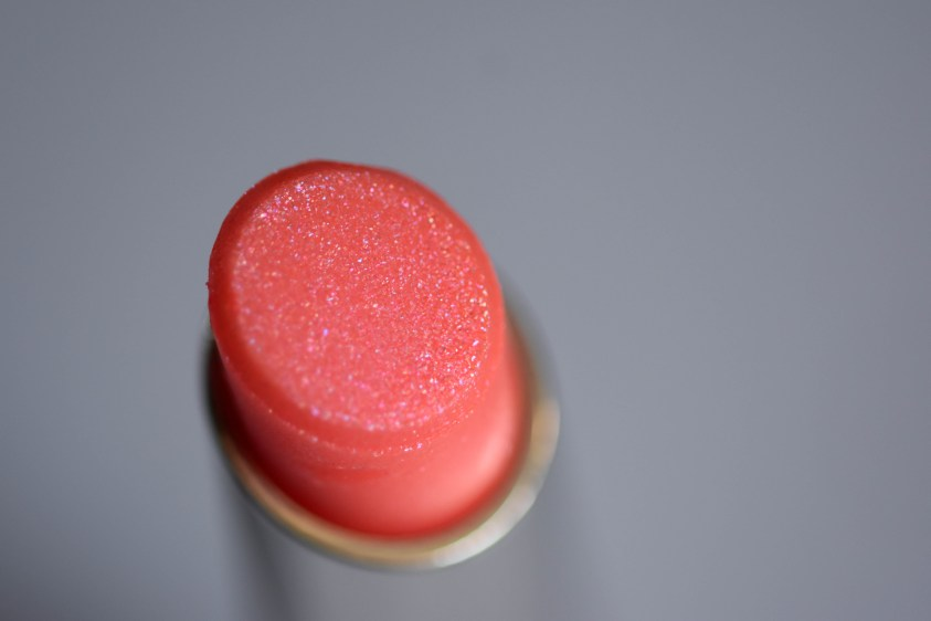 Dior Lip Glow Review Holographic Pink