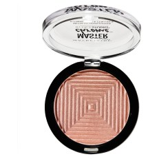 Maybelline master chrome for summer glow skin