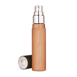 Summer glow skin - BECCA Shimmering Skin Perfector Liquid Highlighter