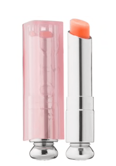 Dior Lip Glow- Top 10 Beauty & Health Items I Must Have- LA Vida Color