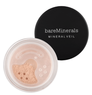BareMinerals Mineral Veil -Best Setting Powder for Oily Skin